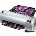 Laminator Giveaway (Winner Announced)