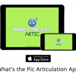 Speech Therapy Articulation App Review