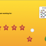 Working4:  App for Reinforcing Behavior & Motivating Kids with Autism