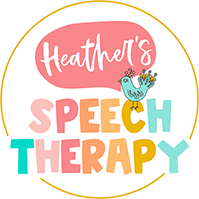 Heather Speech Therapy