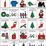 Tis the Season…for Christmas BINGO!