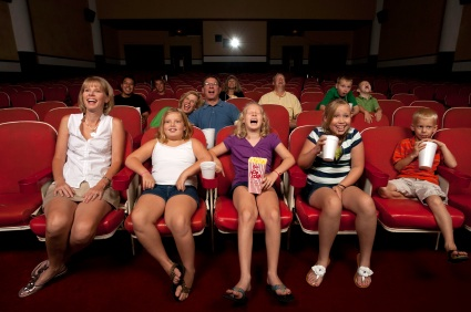Sensory Friendly Films