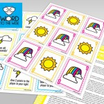 "New Speech Therapy Spring Freebie From the blog, ""Word to the Wise Speech!"""